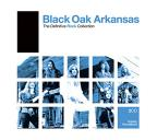 Definitive Rock: Black Oak Arkansas