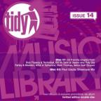 Tidy Music Library Issue 14