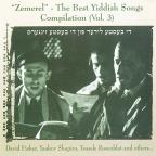 Zemerel - The Best Yiddish Songs Compilation, Vol. 3