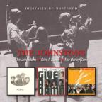 Johnstons/Give a Damn/The Barley Corn
