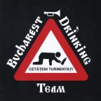 Bucharest Drinking Team