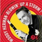 Blowin' Up A Storm: The Columbia Years 1945-1947.