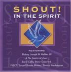 Shout In The Spirit