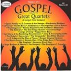 Gospel Sung By The Great Quartets 1