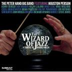 Wizard of Jazz: A Tribute to Harold Arlen