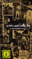 West Coast Seattle Boy: Jimi Hendrix