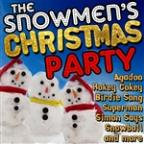 Snowmen's Christmas Party