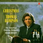 Christmas with Thomas Hampson