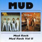 Mud Rock/Mud Rock, Vol. 2