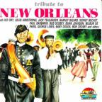 Tribute To New Orleans Live 1945-1966