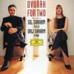 Dvorak For Two: Works for Violin & Piano