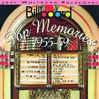 Billboard Pop Memories 1955-59