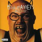 Anthology - Bad Manners