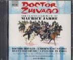 Doctor Zhivago & Classic Film Music Of Jarre