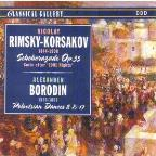Gallery Of Classical Music: Rimsky-Korsakov & Borodin