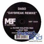 Daybreak Remixes