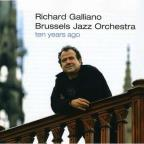 Ten Years Ago (Brussels Jazz Orchestra)