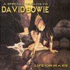 Life On Mars - A Tribute To David Bowie