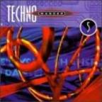 Technomancer Vol 05