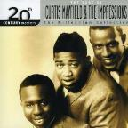 20th Century Masters - The Millennium Collection: The Best of Curtis Mayfield
