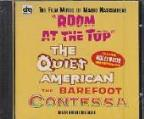Room At The Top/The Quiet American/The Barefoot Contessa