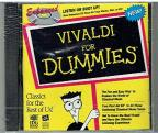 Vivaldi for Dummies - Enhanced CD