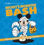 Mickey's Monster Bash