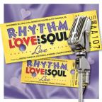 Rhythm, Love and Soul