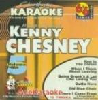Karaoke: Kenny Chesney 5