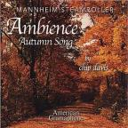 Ambience Autumn Song
