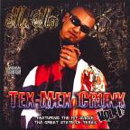 Mr. M.O.E Vol. 1 - Tex - Mex Crunk