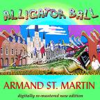 Alligator Ball