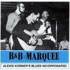 R&B at the Marquee