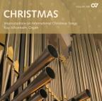 Christmas Improvisations on International Christmas Songs