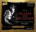 Debussy: Pell&#233;as and M&#233;lisande
