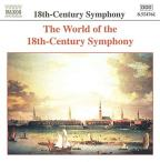 World of 18th century Symphony