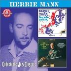 Beat Goes On/The Herbie Mann String Album