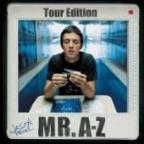 Mr. A/Z