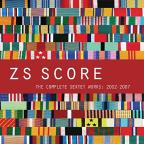 Score: The Complete Sextet Works 2002-2007