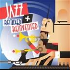 Jazz Remixed + Reinvented