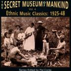 Secret Museum of Mankind: Ethnic Music Classics, Vol. 4