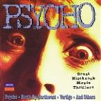 Psycho: Great Hitchcock Movie Thrillers