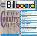 Billboard Top Country Hits 1968