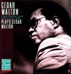 Plays Cedar Walton