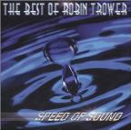 Speed Of Sound: The Best Of Robin Trower