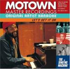 Let's Get It On: Motown Master Recordings Original Artist Karaoke