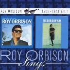 There Is Only One Roy Orbison/The Orbison Way