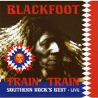 Train Train: Southern Rock's Best