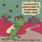 Fantastic Adventures Of An Amphibian Named Jamal