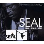 Seal/Seal II/Soul